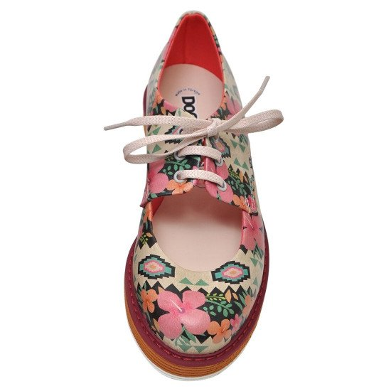 Туфли облегченные I am Still Growing | Pency Women's Flat Shoes