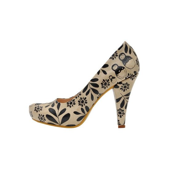 Туфли We are Strong Together | Women's High Heels