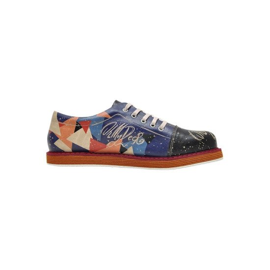 Броги Oh My Deer | Broke's Women's Lace-Up Shoes