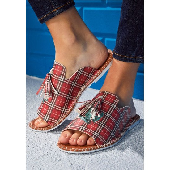 шлепанцы  Just Cool | Pine Women's Slippers
