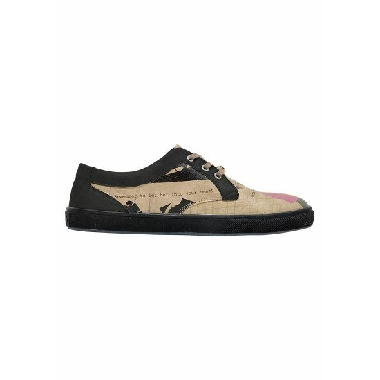 Кроссовки-сникерсы to Your Heart   Cord Women's Sneakers