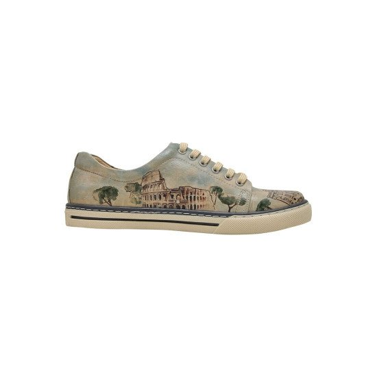 Кроссовки-сникерсы All Roads Lead to Rome | Women's Sneakers