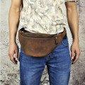 Поясные сумки мужские
