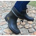 Резиновая обувь мужская