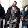 Мужская одежда LUX