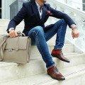 Туфли LUX для мужчин