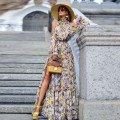Длинные платья LUX для женщин