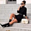 Короткие платья LUX для женщин