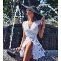 Ниже колена платья LUX для женщин