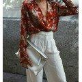 Блузки и рубашки LUX для женщин