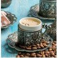 Курдский и оттоманский кофе