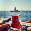 Турецкий чай и травяные смеси