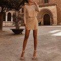Короткие платья мини женские