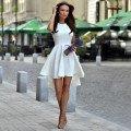 Коктейльные платья женские